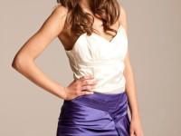 Атласная юбка: тенденции моды и дизайна. 56 фото идей и сочетаний