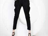 Брюки галифе — с чем носить? Модные и необычные брюки для женщин (89 фото сочетаний)