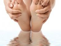 Сухость ног — как избавиться? Рецепты из природных ингредиентов для восстановления красоты (54 фото)