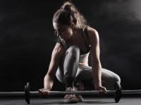 Становая тяга на прямых ногах — виды и эффективная техника от профи (70 фото)