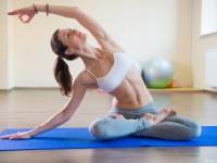 Упражнения для спины — полноценный комплекс тренировок на дому + фото