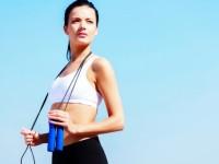 Как похудеть с помощью скакалки — сколько можно реально скинуть килограмм? + фото