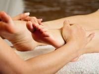 Как делать массаж ног — лучшие способы которые подойдут даже новичкам!