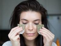 Как избавиться от синяка — косметические советы по избавлению от проблемы + 86 фото