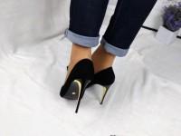 Классические женские туфли — 93 фото великолепия образа и совершенства дизайна