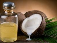 Кокосовое масло для волос (66 фото): преимущества использования натуральных масел