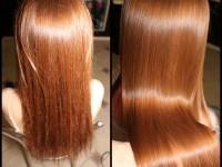 Ламинирование волос дома — создаем гладкие волосы быстро и легко + фото