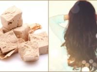 Маска для волос с дрожжами: проверенный метод оздоровления корней (71 фото рецептов)