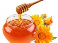 Маска для волос с медом: целебная сила природы + фото