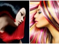 Модное окрашивание волос — фото самых актуальных и вдохновляющих тенденций
