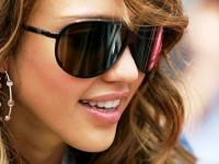 Модные солнцезащитные очки —  лучшие материалы, цвета и форма оправы + фото