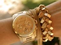 Модные женские часы: роскошь для повседневного использования + 97 фото