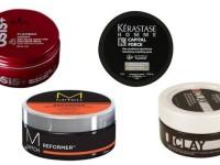 Паста для укладки волос — профессиональный продукт для создания особого стиля + 89 фото