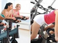 Сайкл-тренировка — 67 фото веселого коллективного процесса похудения
