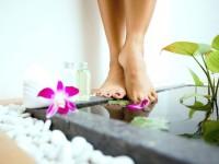 Уход за кожей стоп. Обзор лучших инструкций правильного ухода за кожей ног и ступнями