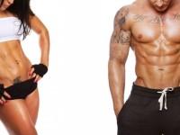 Самые эффективные упражнения на пресс — 84 фото результатов правильного питания и фитнеса