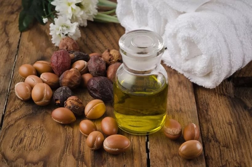 Arganovoe maslo primenenie 60
