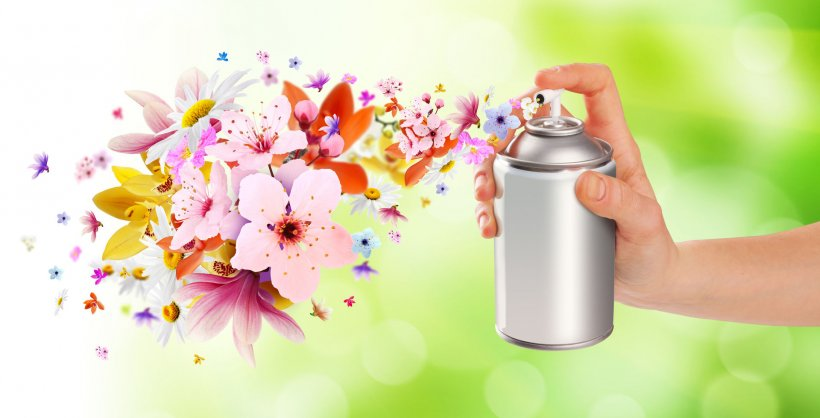 Dezodorant svoimi rukami 15