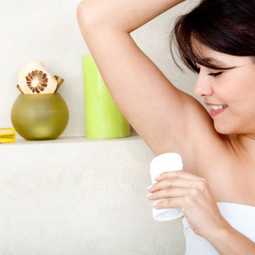 Dezodorant svoimi rukami 27