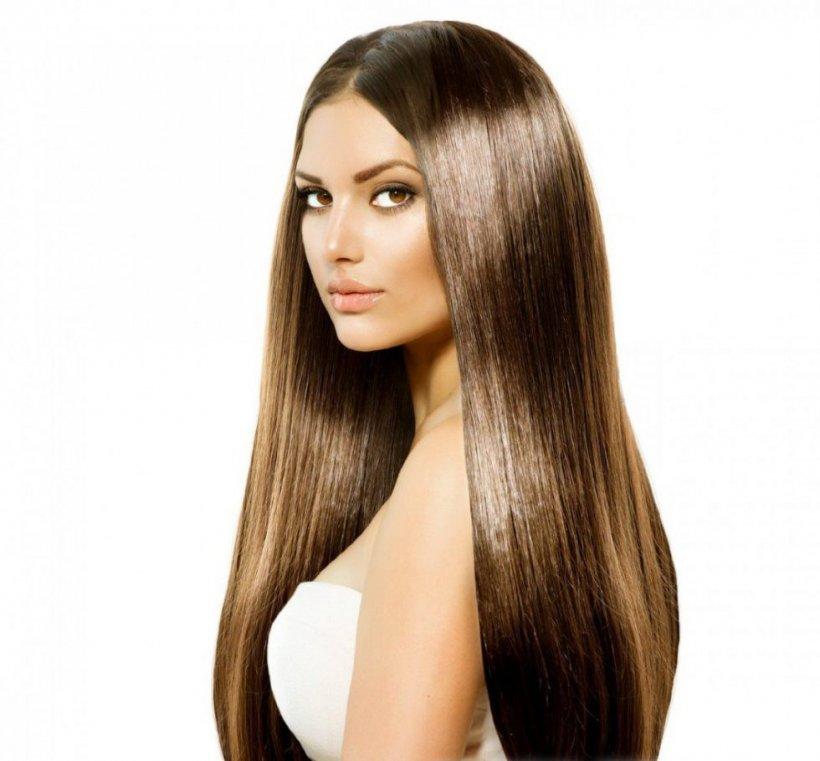Фото причесок длинных прямых волос