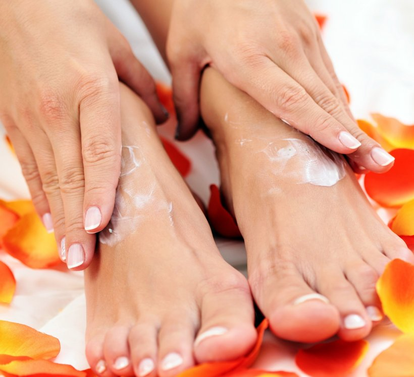 Excessive sweating of feet 11