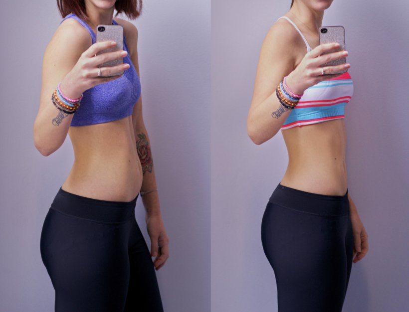 How to Burn Belly Fat 5 8