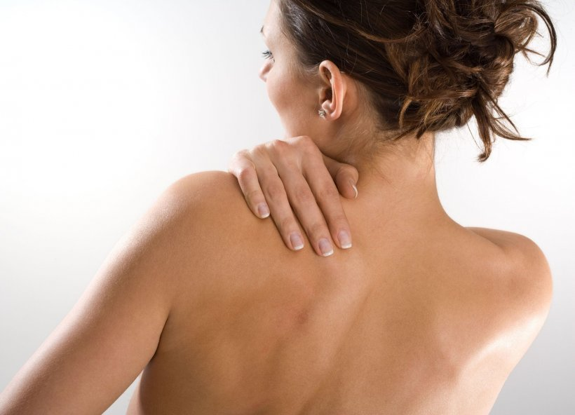 How to get rid of pimples on your back 9