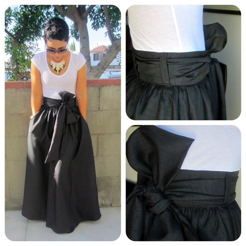 4707ca15088e Как украсить юбку - лучшие хитрости современных модниц в галерее!