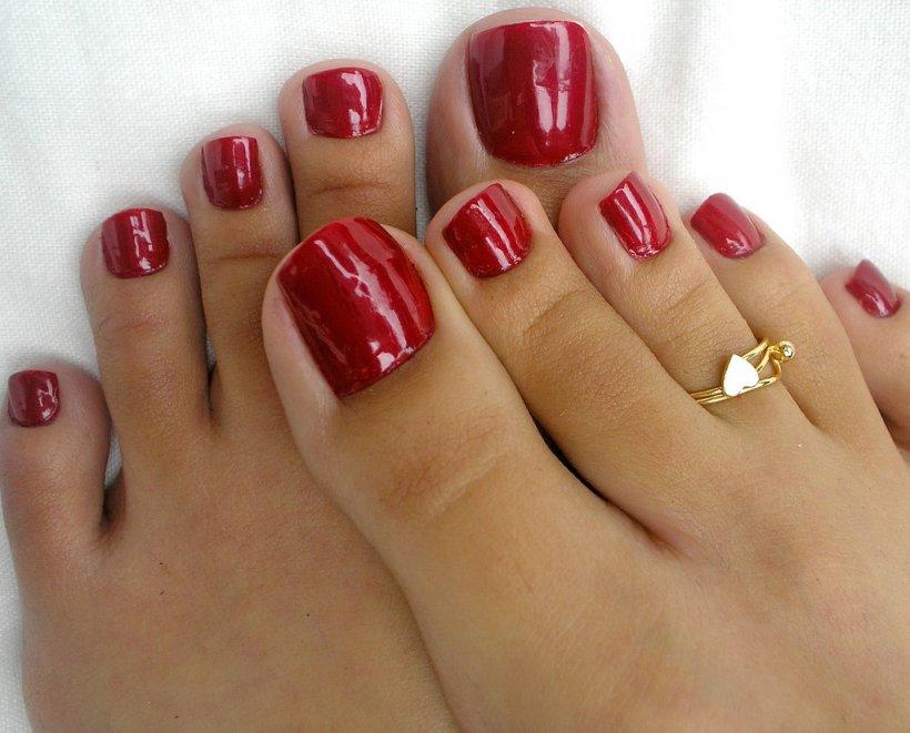 Ногти Острые Гель Фото Дизайн
