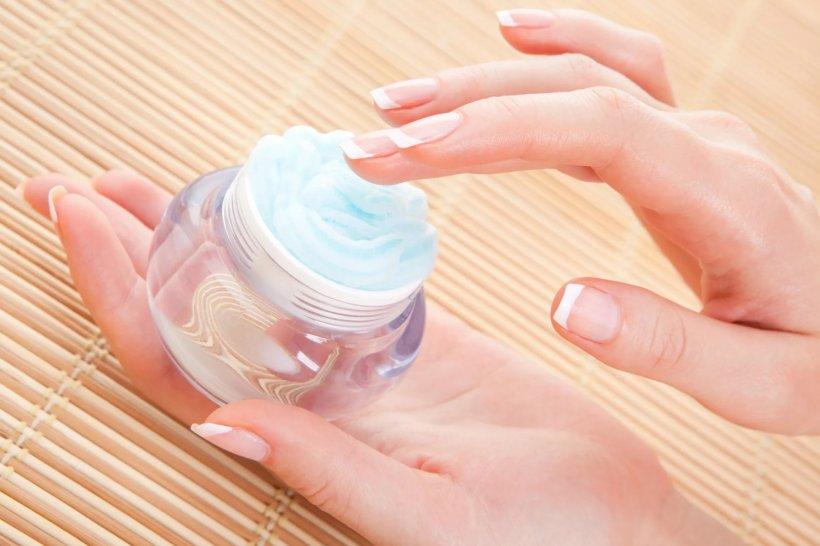 Как увлажнить руку в домашних условиях