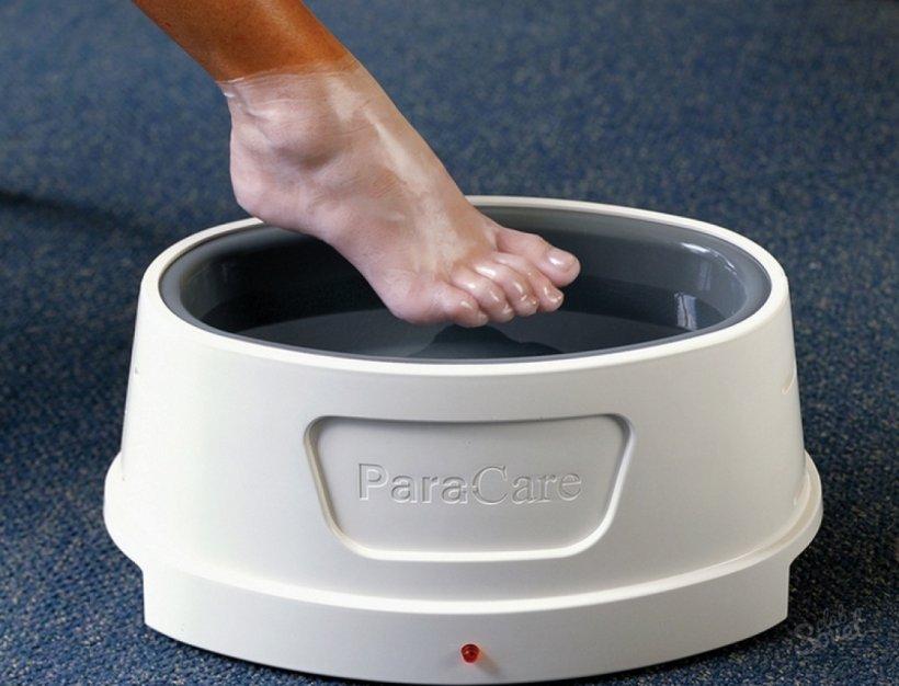 Parafinoterapiya dlya nog 7