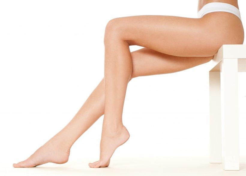 Udalenie volos na nogah 1 3