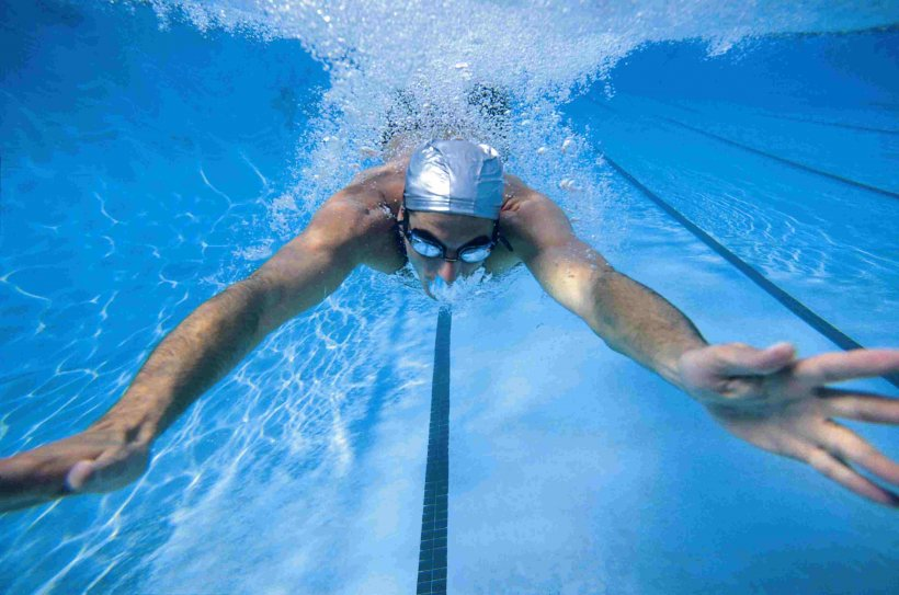 Упражнения в бассейне для похудения обзор эффективной методики.
