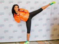 Упражнения Джанет Дженкинс — лучшая фитнес программа для всего тела! 77 фото + видео.