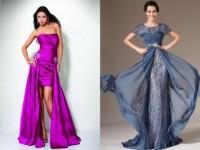 Коктейльные платья — новинки 2018 года: лучшие коллекционные модели + 108 фото