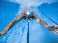 Упражнения в бассейне для похудения — эффективный комплекс аквааэробики для тела (100 фото)