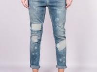 Женские джинсы 2018 года: в моде снова американский стиль + 125 фото