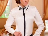 Женские рубашки 2018 года: 139 фото детального описания последних моделей