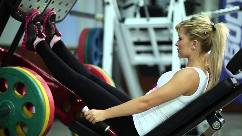Foot press for girls 1 4