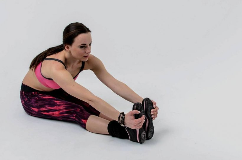 How to properly stretch 7