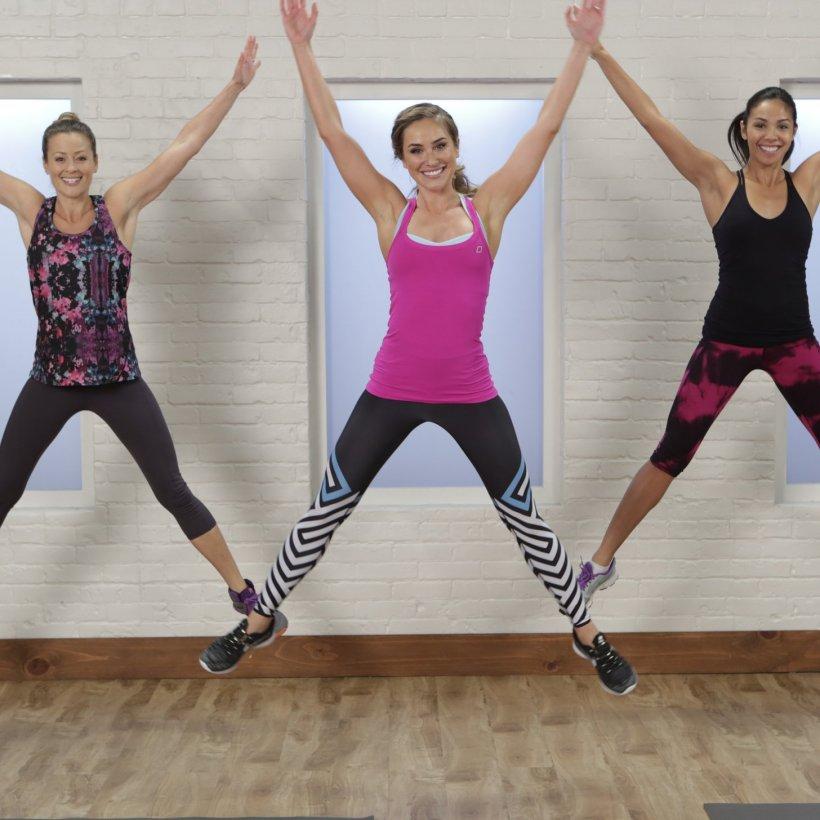 Jeanette Jenkins Exercises 26