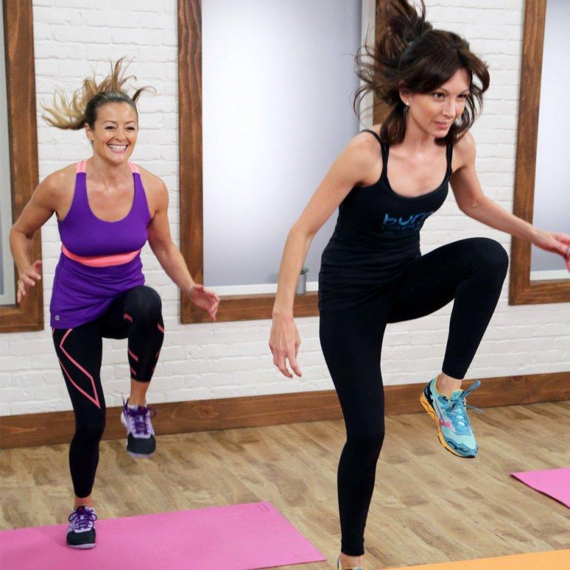 Jeanette Jenkins Exercises 3
