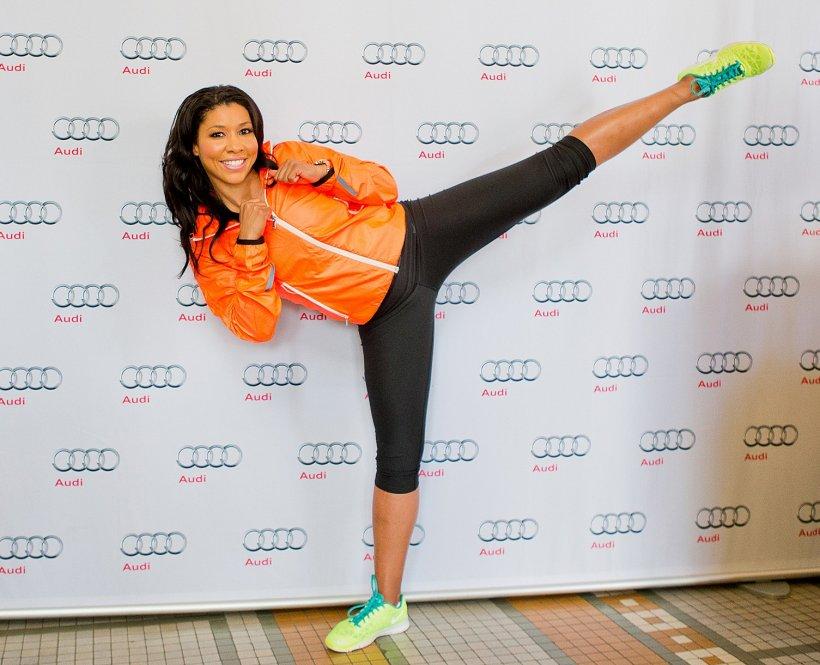 Jeanette Jenkins Exercises 32