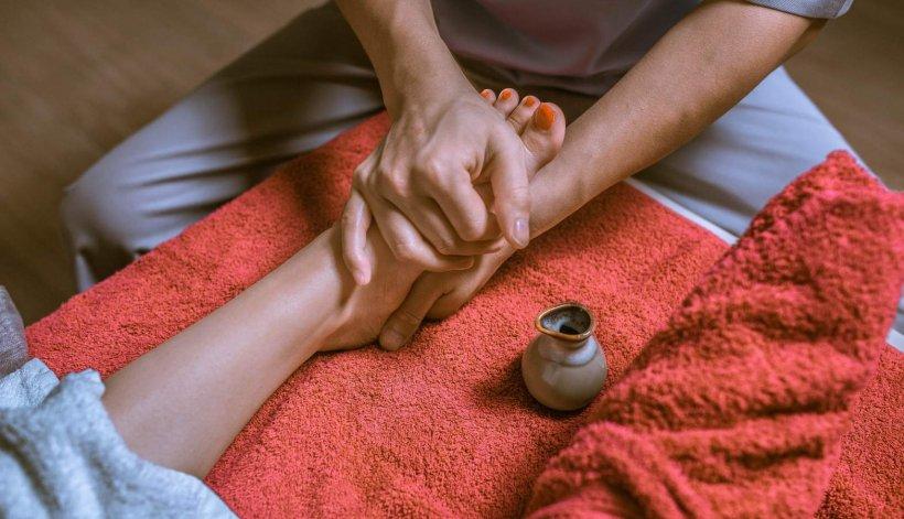 Kak delat massazh nog 24