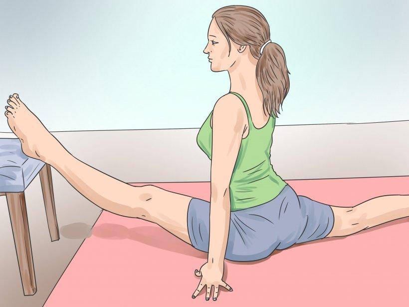 Kak pravilno delat rastyazhku 5
