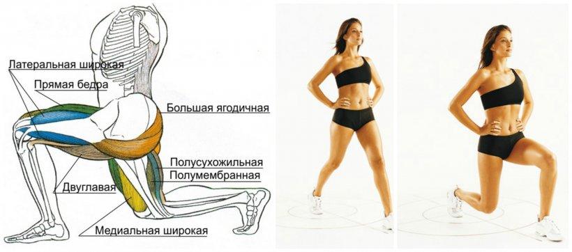 Kak sdelat nogi stroynyimi 7