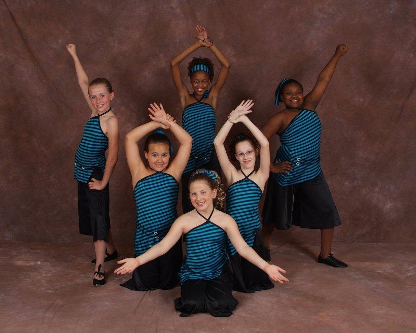 Tantsevalnaya gimnastika 1