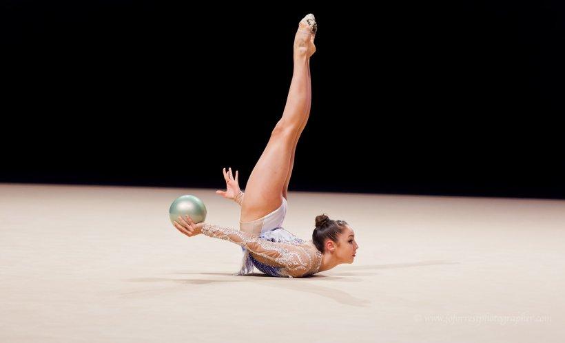 Tantsevalnaya gimnastika 101