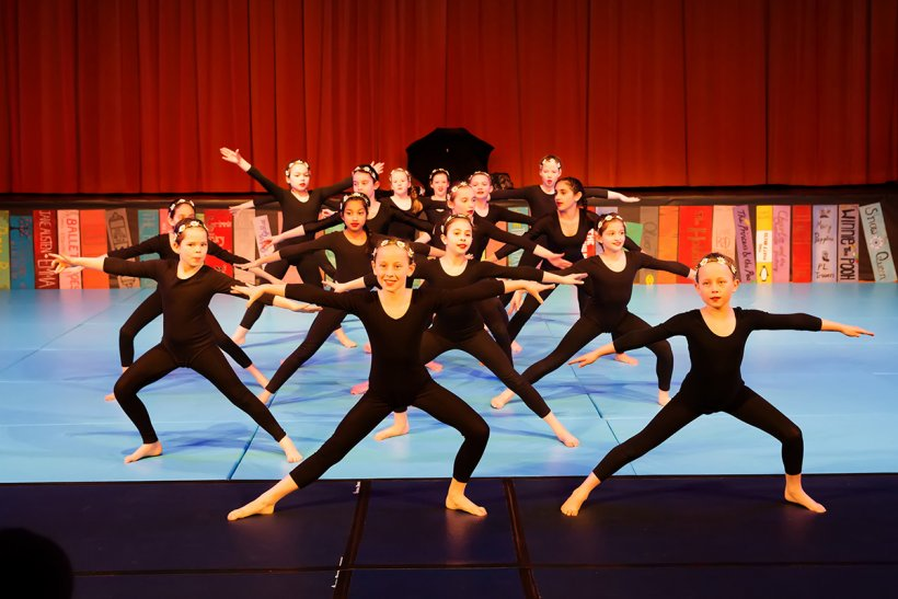 Tantsevalnaya gimnastika 105