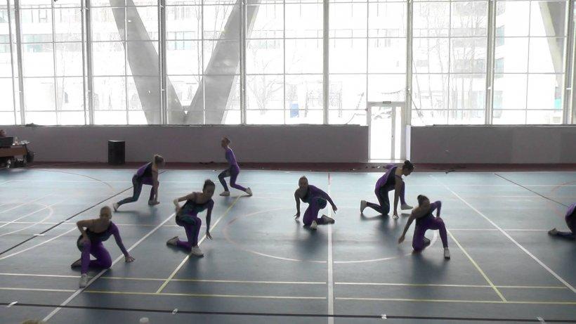 Tantsevalnaya gimnastika 109